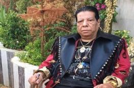 """أسباب وفاة الفنان المصري """"شعبان عبد الرحيم """""""