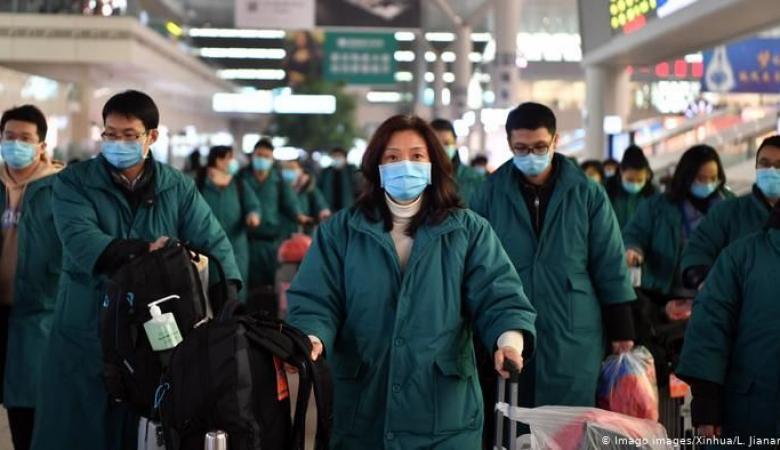 تعافي 93% من إجمالي المصابين بكورونا في الصين