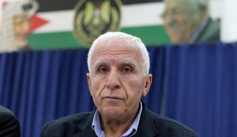 عزام الاحمد : حماس وقعت في مصيدة اسرائيلية