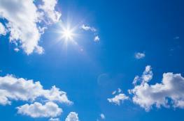 حالة الطقس حتى يوم الثلاثاء المقبل
