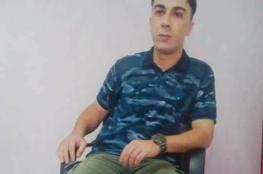 """الاحتلال يحكم على الشاب """"تامر خضير """" بالسجن الفعلي لمدة 17 عاما"""