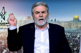 """النخالة عن الاتفاق الاماراتي الاسرائيلي: """"يا لعارهم ووقاحتهم"""""""