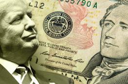 ترامب غير راض عن قوة  الدولار الامريكي