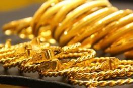 الاقتصاد: 948 ألف شيقل ايرادات المعادن الثمينة الشهر الماضي