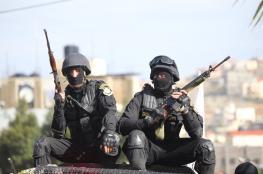 المخابرات تعلن اعتقال منفذي عملية السطو على بنك في بيت لحم