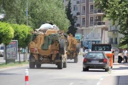تركيا تعلن إنشاء منطقة آمنة في سوريا بشرط