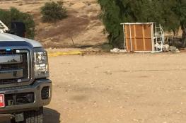 سلطات الاحتلال تهدم قرية العراقيب في النقب المحتل للمرة الـ 132