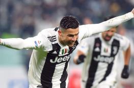 يوفنتوس يتوج بلقب الدوري الإيطالي للمرة التاسعة على التوالي