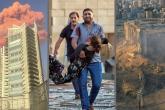 مسؤول لبناني يفجر مفاجأة حول كارثة مرفأ بيروت