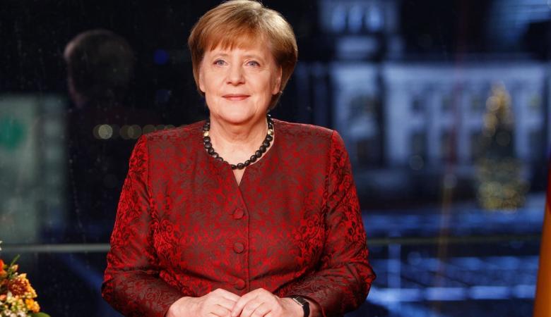 ميركل: الإسلام ينتمي إلى ألمانيا