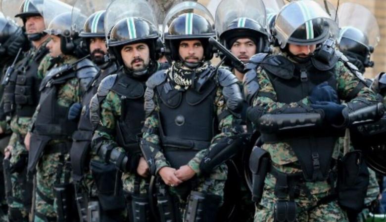 """بعملية امنية ...اعتقال زعيم جماعة """"مملكة ايران """""""