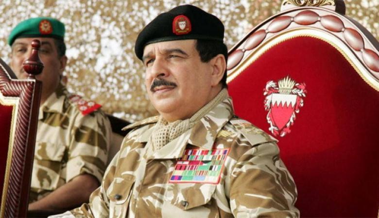ملك البحرين : الجيش مستعد للتصدي لاي هجوم ايراني