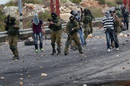مستعربون يطلقون النار على سيارة فلسطينية بالخليل