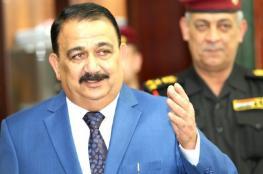 وزير الدفاع العراقي : داعش في انفاسه الاخيرة ولن يستطيع احتلال بناية صغيرة
