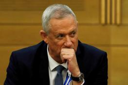 لا تقدم في ملف المفاوضات لتشكيل حكومة اسرائيلية جديدة