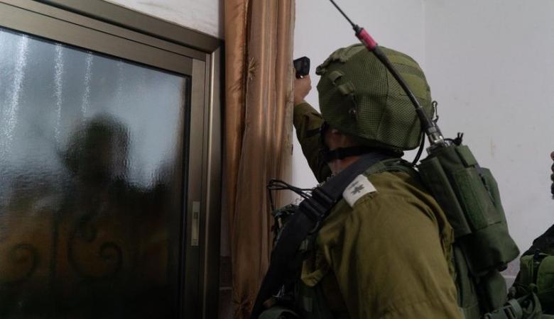 الاحتلال يسلم اوامر هدم مساكن جنوب الخليل