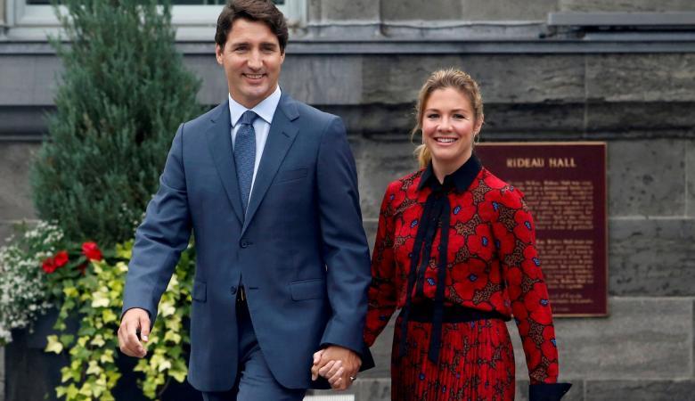 زوجة رئيس وزراء كندا تعلن انتصارها على كورونا