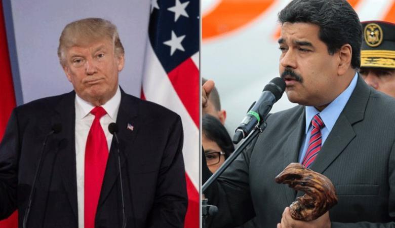 تحرك أمريكي ضد فنزويلا قريبًا
