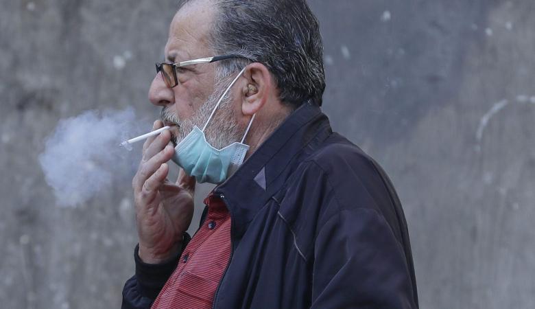 احذر ..التدخين يساهم باصابتك بفيروس كورونا