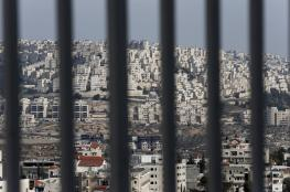 الاحتلال يجري مناورة عسكرية في مستوطنات الضفة الغربية