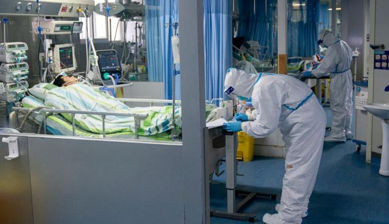 """بسبب فيروس كورونا ..ايطاليا تعطل الحياة لمواجهة """"الوباء """""""