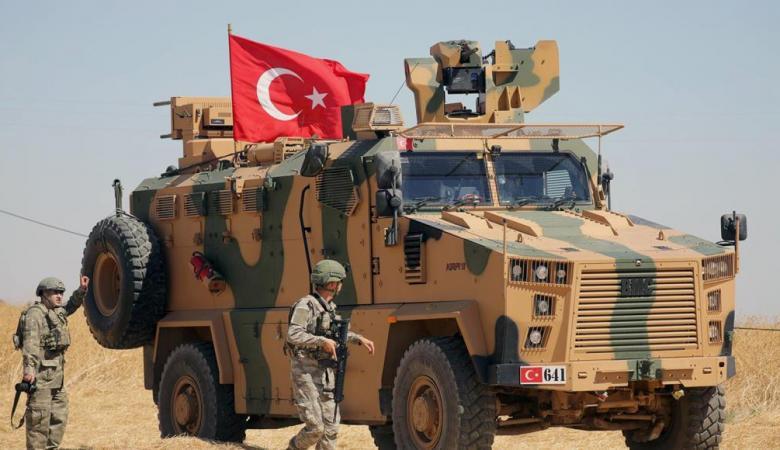 أردوغان يعلن بدء إرسال القوات العسكرية إلى ليبيا