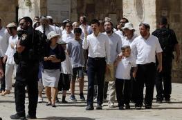 الاردن يبعث برسالة شديدة اللهجة لاسرائيل