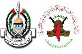 حماس والجهاد يهاجمان التصريحات الامريكية ويصفانها بالاكاذيب والبلطجة