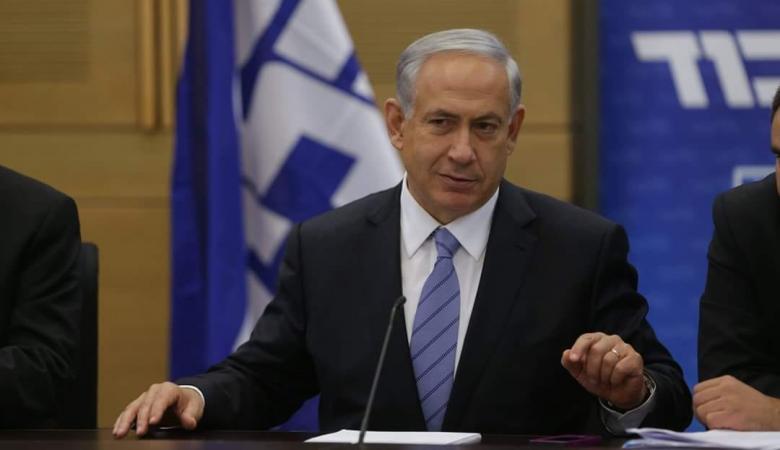 نتنياهو: تلقيت تهاني على فوزي بالانتخابات من قادة دول عربية وإسلامية