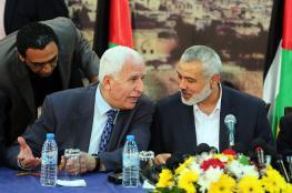 حماس:أرجأنا سفر وفدنا بالقاهرة