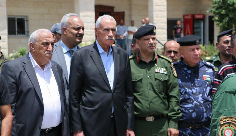مستشار الرئيس يعلّق على أنباء تنقلات المحافظين
