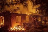 ارتفاع اعداد قتلى حرائق كاليفورنيا وأعداد المفقودين في ازدياد