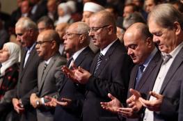 رئيس الوزراء يؤكد على ضرورة حل الملف الامني في غزة