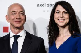 طليقة مؤسس أمازون تصبح أغنى امرأة في العالم