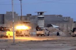 داعش : قتلنا 819 عنصر من الجيش العراقي خلال 7 أيام  في معركة الموصل