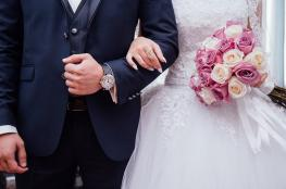 دراسة حديثة : المتزوجون أقل عرضة للاصابة بأمراض القلب والوفاة