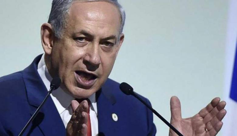 نتنياهو للفلسطينيين : لا عودة للمفاوضات الا وفق شروطي