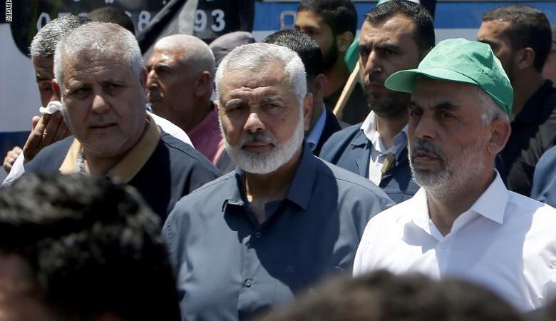 حماس للقاهرة: لن نصمت على تجاوزات الاحتلال والاضراب قد يفجر الأوضاع