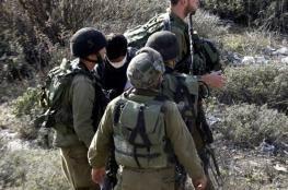 """اعتقال """" 16 """" عاملاً فلسطينياً في الناصرة"""