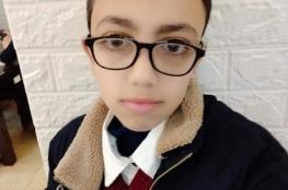 القزق ..فتى فلسطيني عبقري يحاضر في بيرزيت والنجاح والقدس المفتوحة