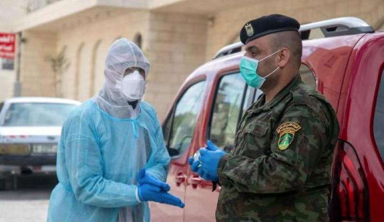 تخوفات من عودة فيروس كورونا في فلسطين