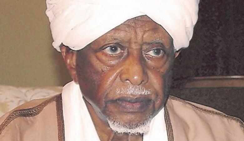 وفاة الرئيس السوداني الأسبق سوار الذهب