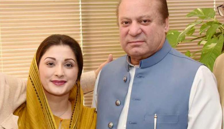 اعتقال رئيس وزراء باكستان المحكوم بالسجن 10 سنوات وابنته المحكومة بـ7 سنوات