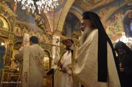 نسبة المسيحيين في القدس لا تتعدى 2%