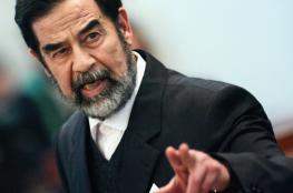 """مطالبات بمصادرة املاك عشرات المسؤولين في عهد الرئيس الراحل """"صدام حسين """""""
