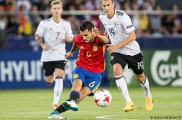 مدريد وبرشلونة يتنافسان على جوهرة اسبانية