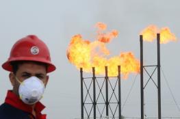 أسعار النفط تقفز الى أعلى سعر لها منذ شهر