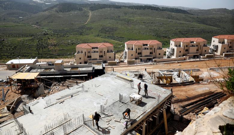 الخارجية: شعبنا ليس بحاجة لموافقات نتنياهو للبناء على أرضه