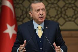 تركيا تقرر انهاء حالة الطوارئ بعد فوز أردوغان بالرئاسة