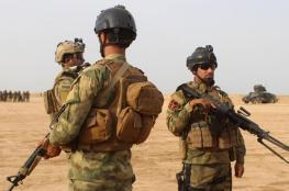 القوات العراقية تحبط هجوما لداعش غربي الأنبار